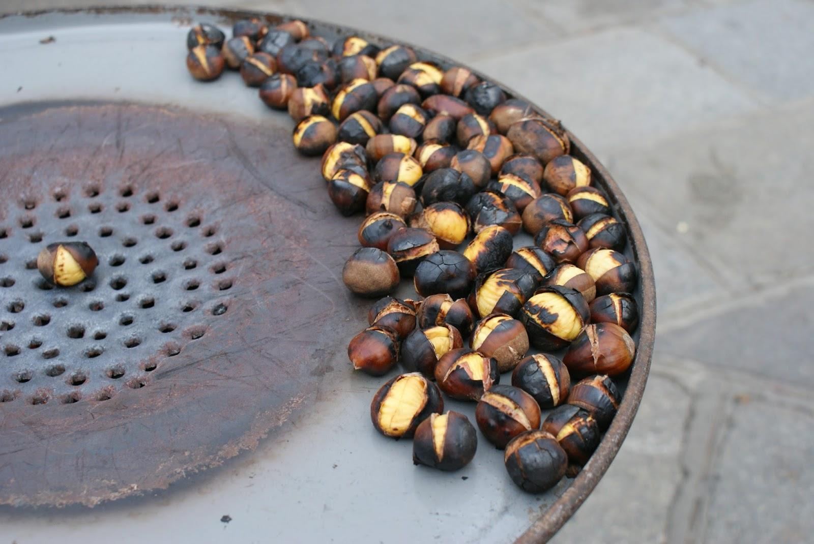 kasztany z placu pigalle