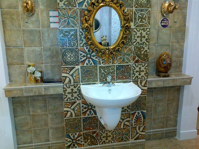 Modern Ceramic Tiles   Classic And Trendy