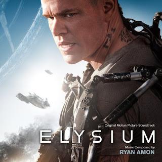 Elysium Canciones - Elysium Música - Elysium Soundtrack - Elysium Banda sonora