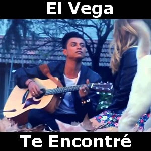 El Vega - Te Encontre