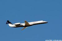 Embraer 145 / EC-KSS