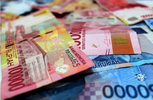 Mata Uang Terendah Di Dunia