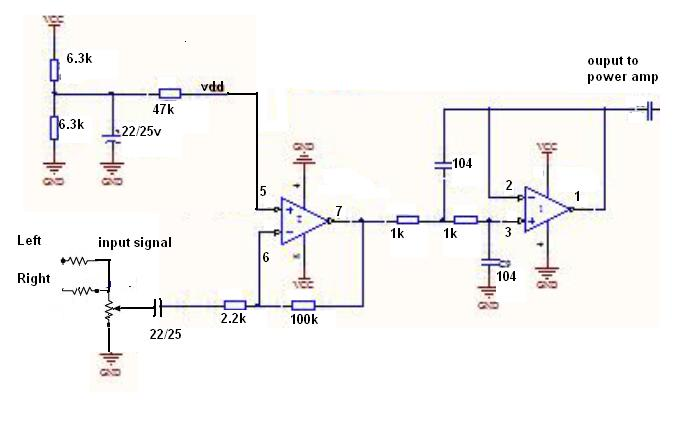 UNBOXING ELECTRONICS GADGETS: 2.1Channel Low pass filter ...