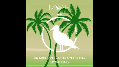 Ed Sheeran - Castle On The Hill ( MÖWE #Remix )