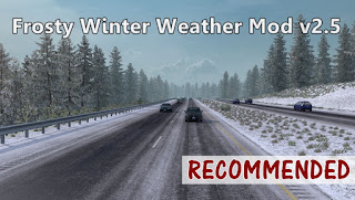 ats frosty winter weather mod v2.5