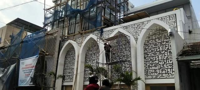 Butuh Rp 16,5 Miliar untuk Pelebaran Masjid, Aa Gym Malah Dapat yang Mengejutkan