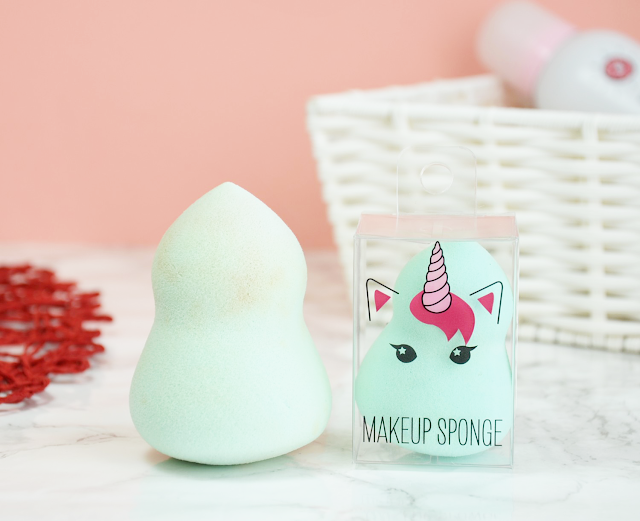 November Favourites 2017 H&M Makeup Sponge