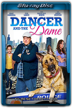 As Aventuras de Dancer e Princesa Torrent 2016 720p e 1080p BluRay Dublado