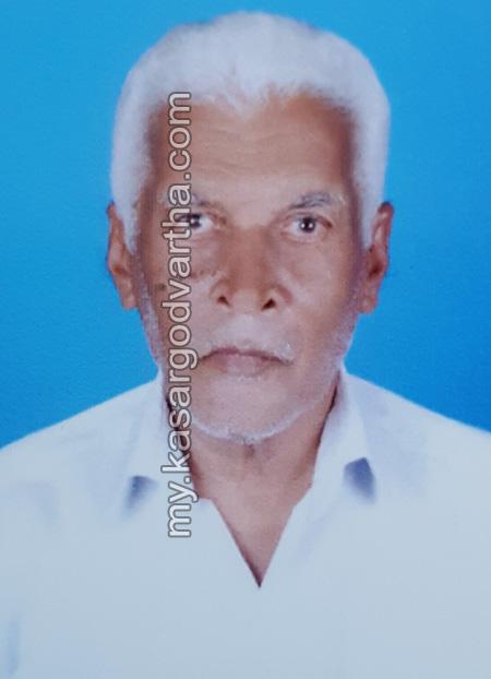 News, Kerala, Obituary, Perla moideen Kunji Haji passes away.