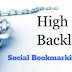 New Social Bookmarking Sites List 2017