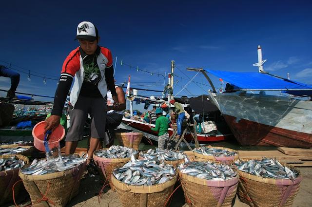 Sudah 7.500 Nelayan Di Kabupaten Cirebon Memiliki Asuransi Jiwa Gratis