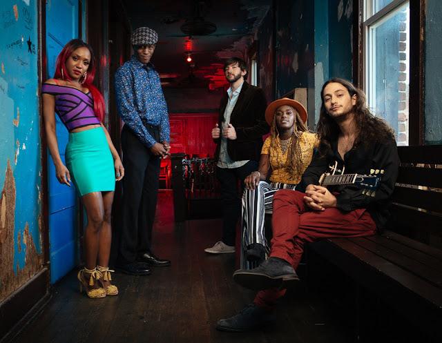 News du jour Keep On Southern Avenue La Muzic de Lady Blog Musical