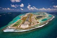 Akan Ada Bandara Di Atas Laut Di Indonesia
