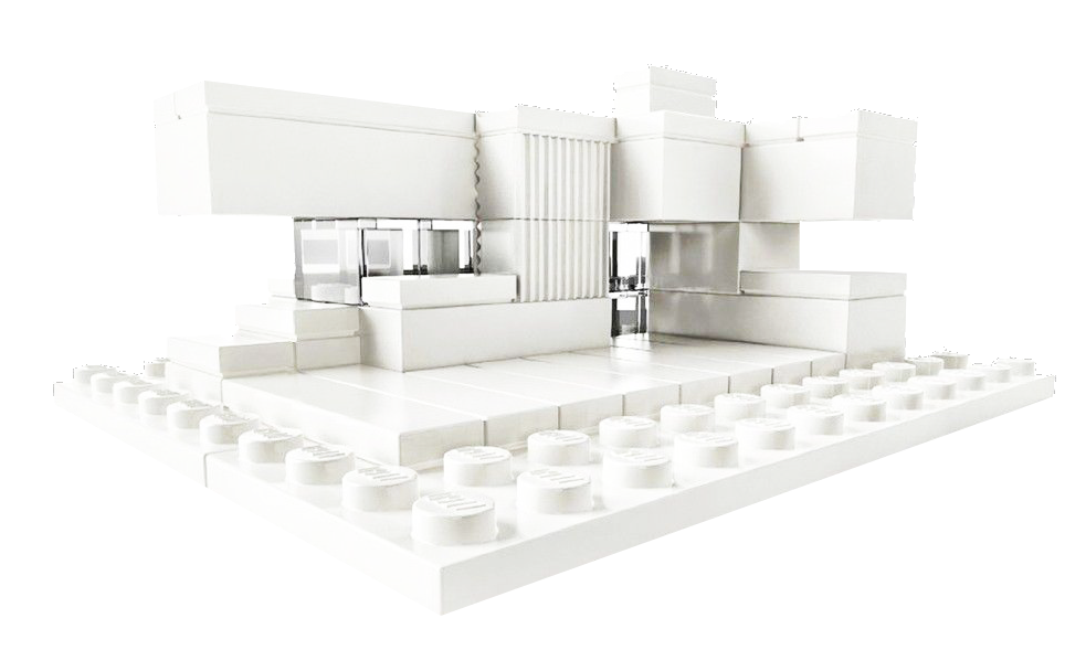 lego architecture studio. Black Bedroom Furniture Sets. Home Design Ideas