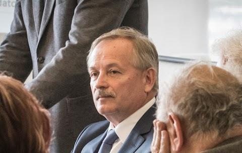 Újabb négy évig Koji László az ÉVOSZ elnöke