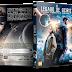 Capa DVD O Legado de Osíris - Ficção Científica Volume 1 [Exclusiva]