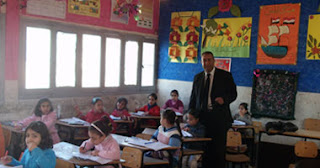 مديرية التربية والتعليم بمحافظة الوادى الجديد، نتيجة الشهادة الابتدائية والإعدادية الترم الثاني