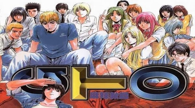 Anime drama school comedy terbaik