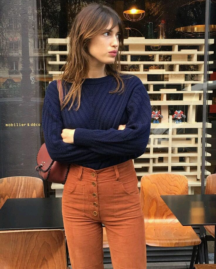 it-girl, fashion inspiration, inspiracje modowe, francuski styl, inspiration style, inspirujący styl, Jeanne Damas, comfy look