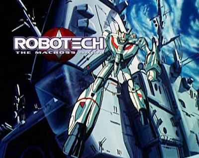 macross saga,robotech,robotech cartoon