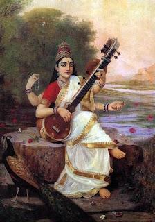 saraswathi mantra