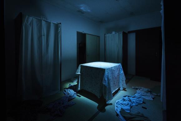 Desvende os segredos e escape dessa Casa Mal Assombrada em Tokyo
