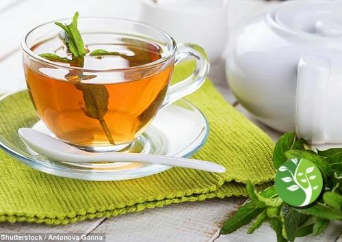 شاي الأعشاب البارد يخلصك من الدهون والوزن الزائد بسرعة