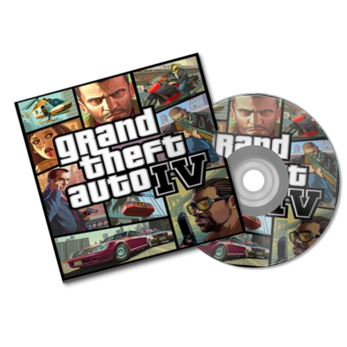Grand Theft Auto IV Free PC Game Download | Free Softwares, Free PC games, Free Mobile Application
