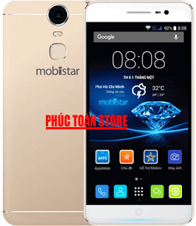 Rom Mobiistar prime x1 mt6737