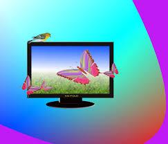 Ambilight televízor