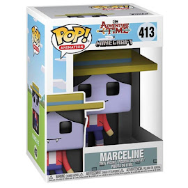 Minecraft Funko Marceline Other Figure