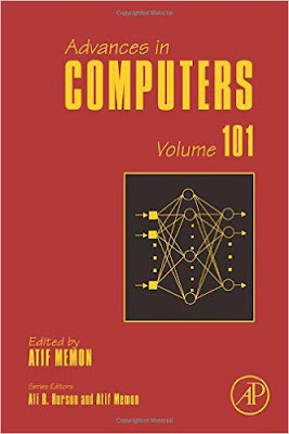 advances-in-computers-volume-101