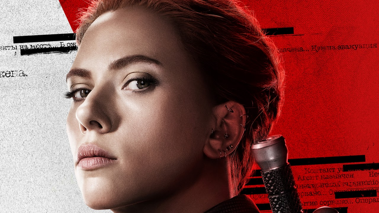 Marvel Studios divulga trailer final de 'Viúva Negra'