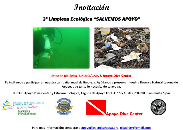Laguna de Apoyo Spanish School and Volunteer Program