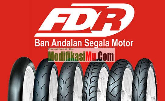 Update Daftar Harga Ban Motor FDR Untuk Ban Luar dan Ban Dalam Terbaru - Ban FDR Untuk Motor Matic Sport dan Bebek Semua Ukuran