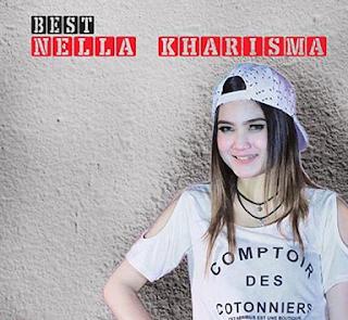 Kunci Gitar Nella Kharisma - Rasa Yang Tersimpan