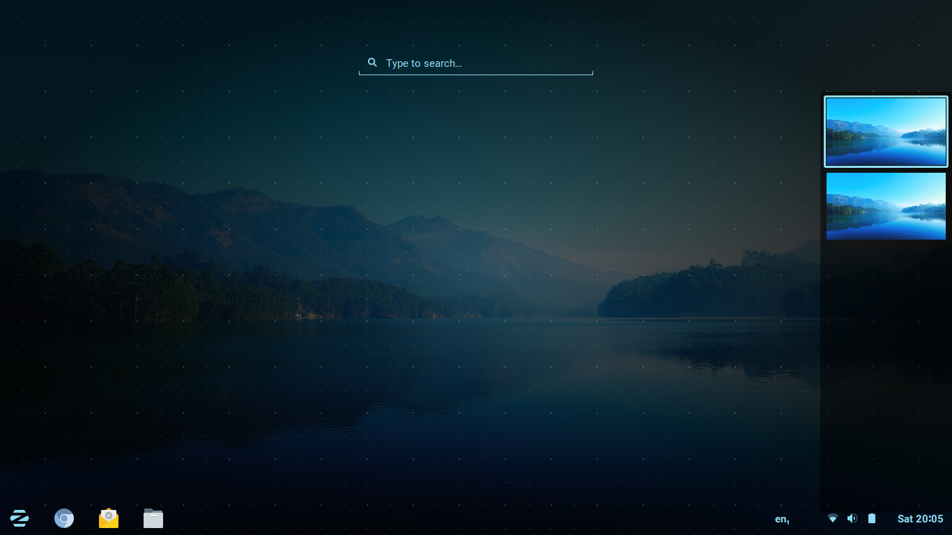Paranoia Elementary Os Wallpapers By Zorin Os