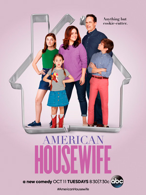 Baixar American Housewife 1ª Temporada Legendado