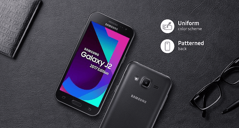 Samsung Galaxy J2 (2017) Now Official