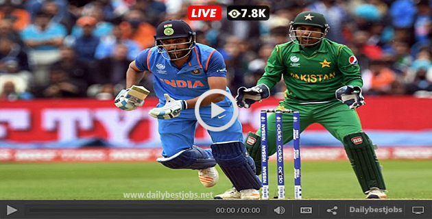 India Vs Pakistan Asia Cup 2018, Ind Vs Pak Live Score Streaming Online