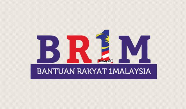 Permohonan BR1M Tak Lulus , Netizen Banjiri Media Sosial Dengan Hashtag #br1m