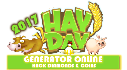NEW] Hay Day HACK ONLINE REAL WORKS 2019