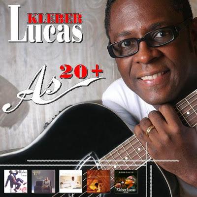 CD DEUS GRATIS DE LUCAS BAIXAR CUIDA MIM KLEBER