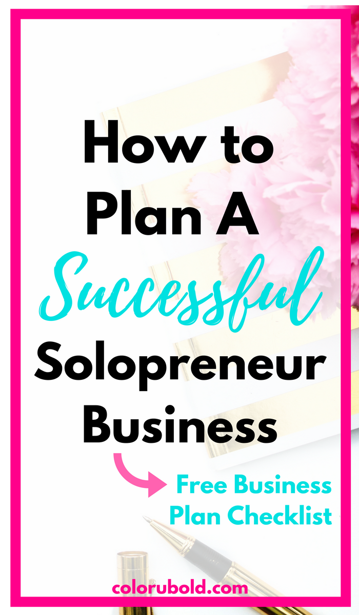 How to plan a successful business. Before launching your business her are 8 steps to ensure a successful start!