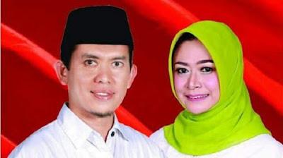 Ini Alasan PKS Pilih Ida Dampingi Rohadi di Pilbup Karanganyar 2018