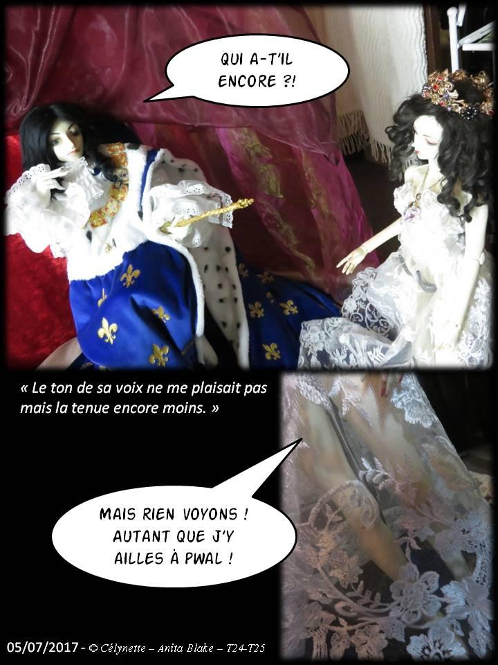 AB Story, Cirque:T24 ep7 p 51/E8 p 52/+E9 p 52 - Page 51 Diapositive48