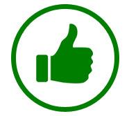 green thumbs up, Kidsland, luxury baby gear