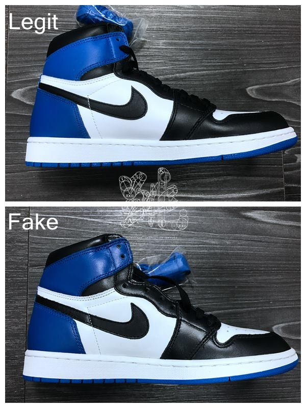 retro air jordan 1 fragment legit
