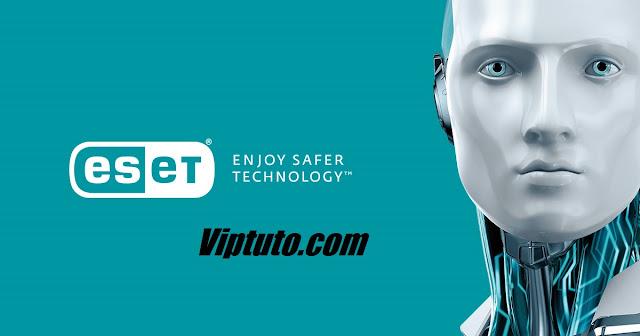 Télécharger ESET Internet Security 11 + Clé D'Activation