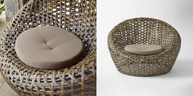 Montauk Nest Chair | Interesting Creative Designs